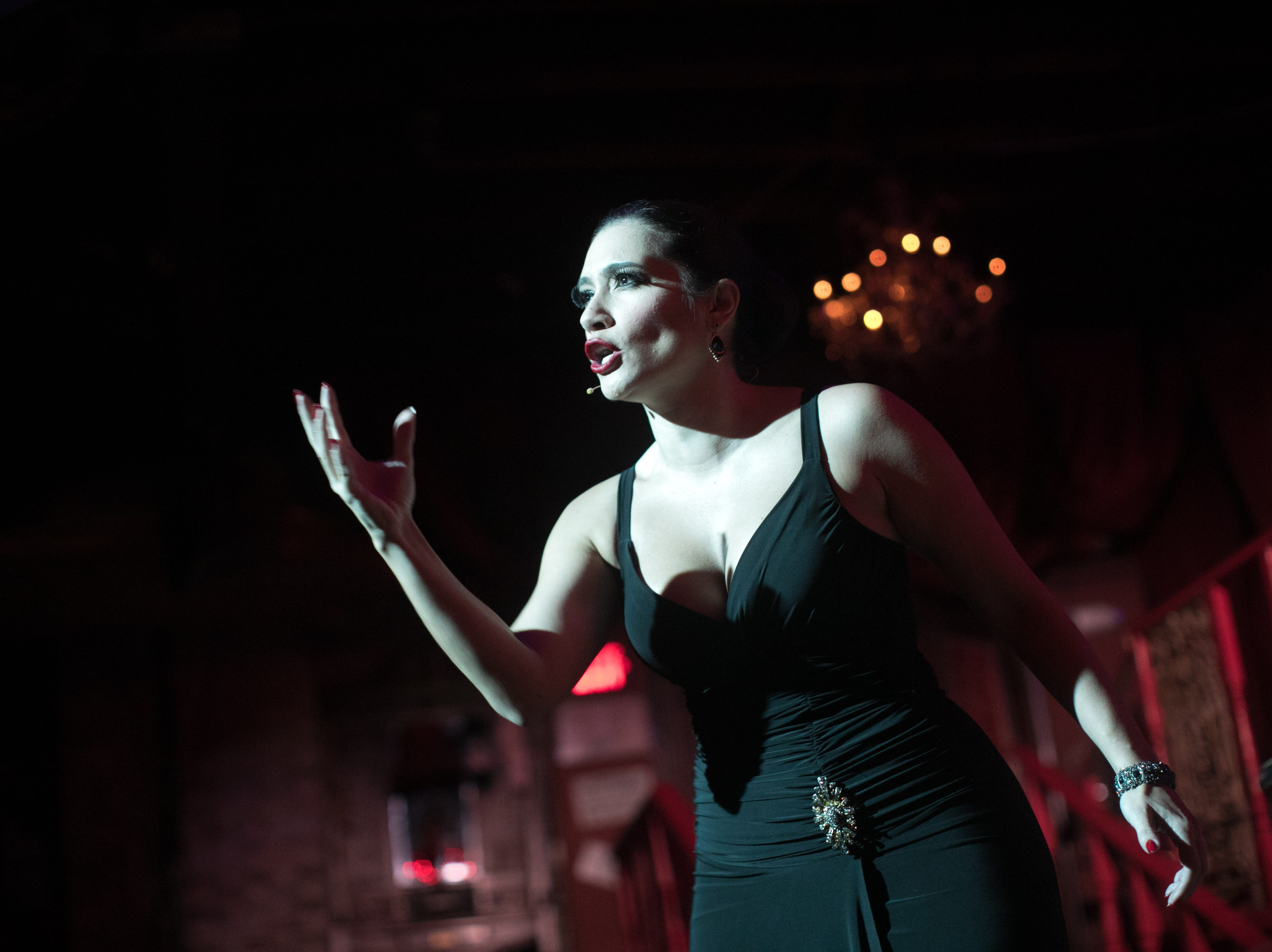 Arizona Opera doubles down on diversity with Astor Piazzolla's 'Maria de Buenos Aires'