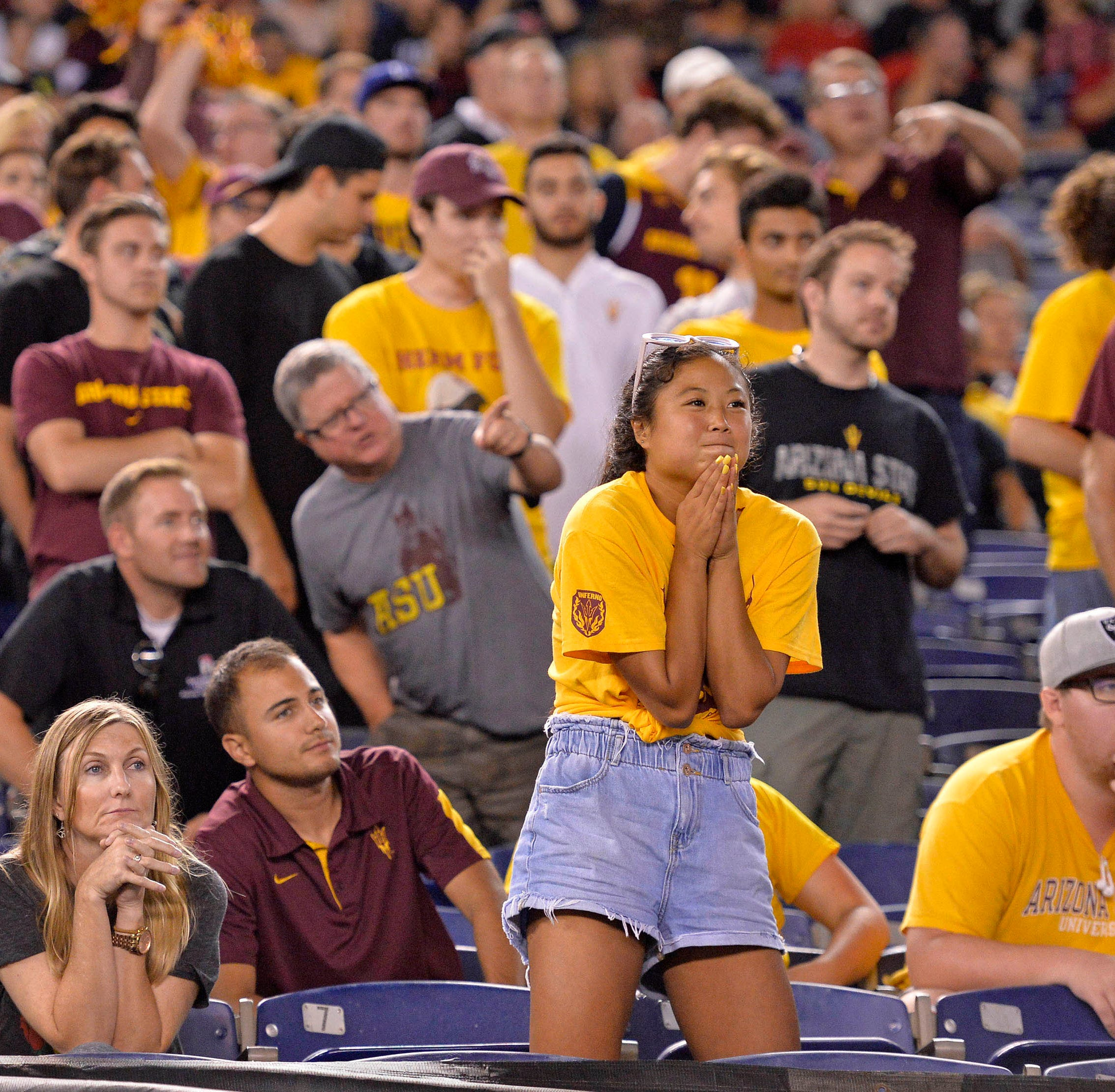 Washington vs. ASU picks, predictions: Who wins Week 4 Pac-12 college football game?