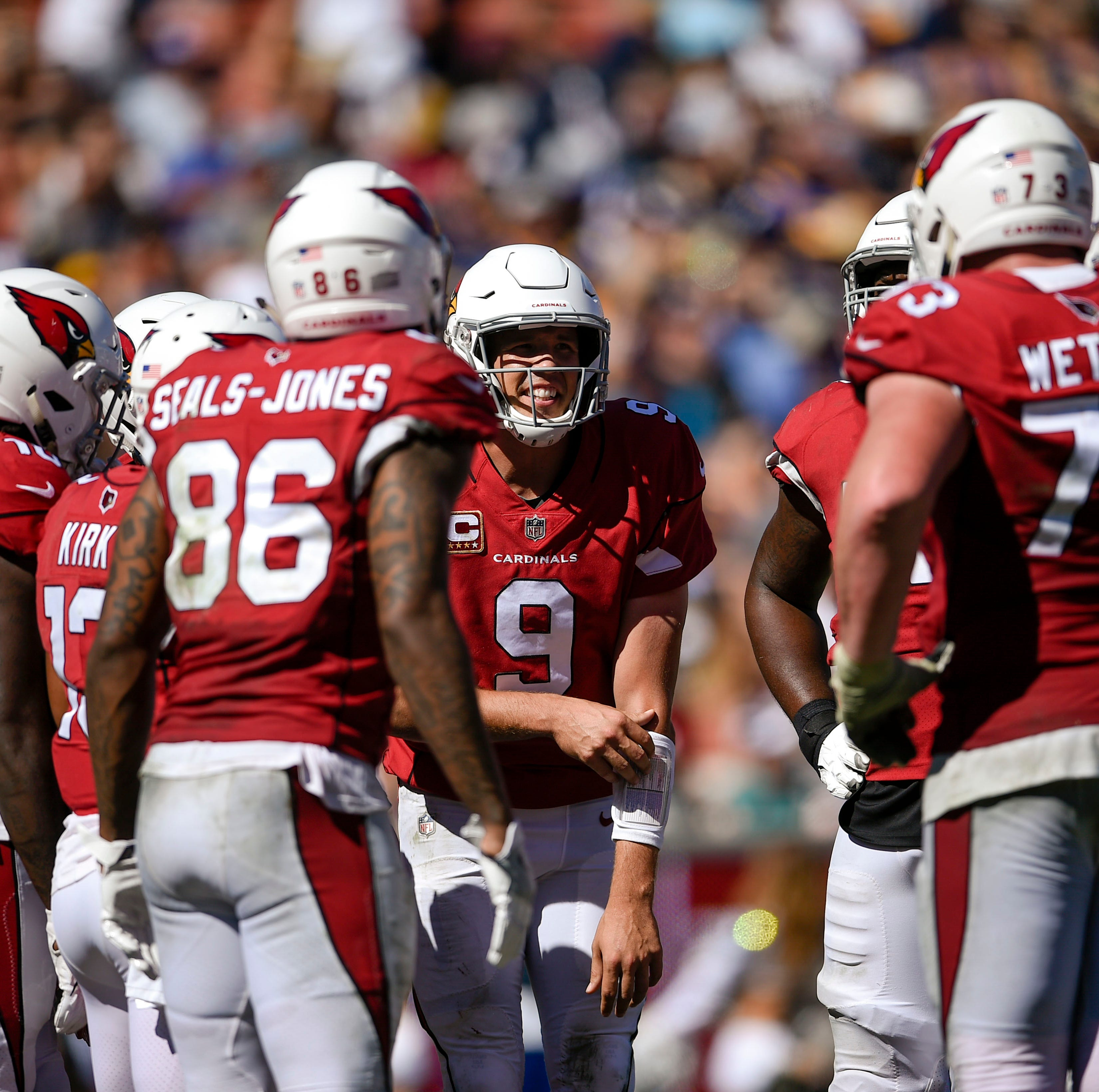 From 0-2 to NFL playoffs: Do Arizona Cardinals have a chance to make 2018 postseason?