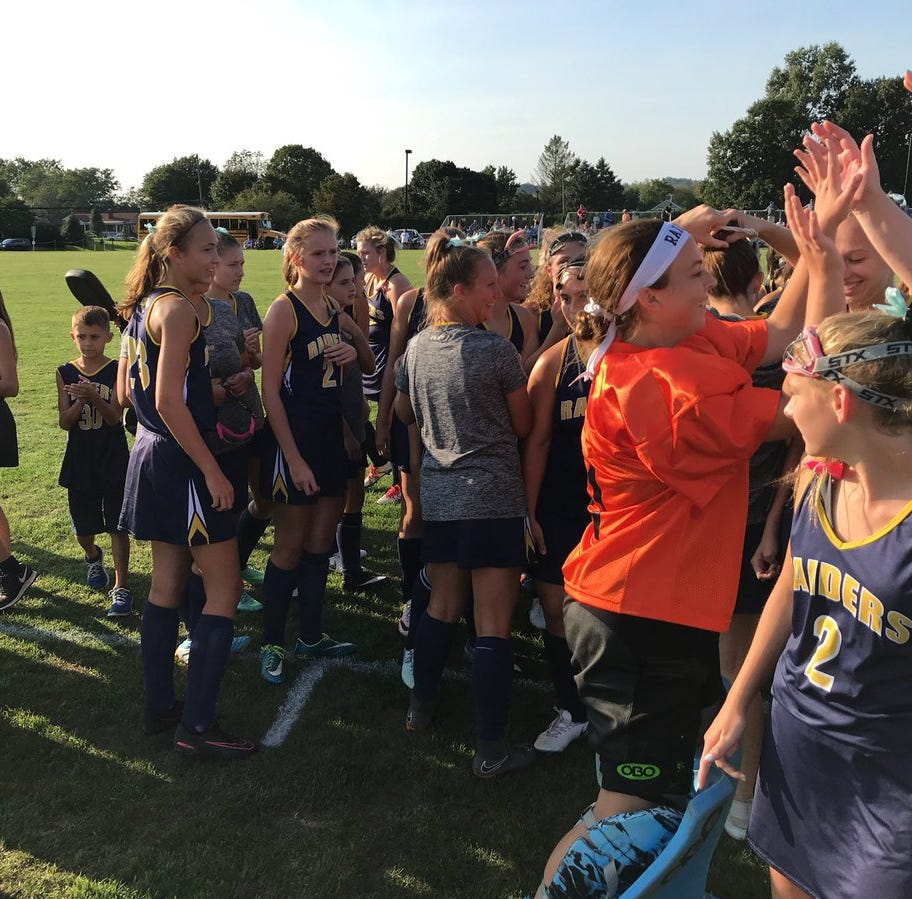Elco field hockey takes down Annville-Cleona for second straight dramatic win
