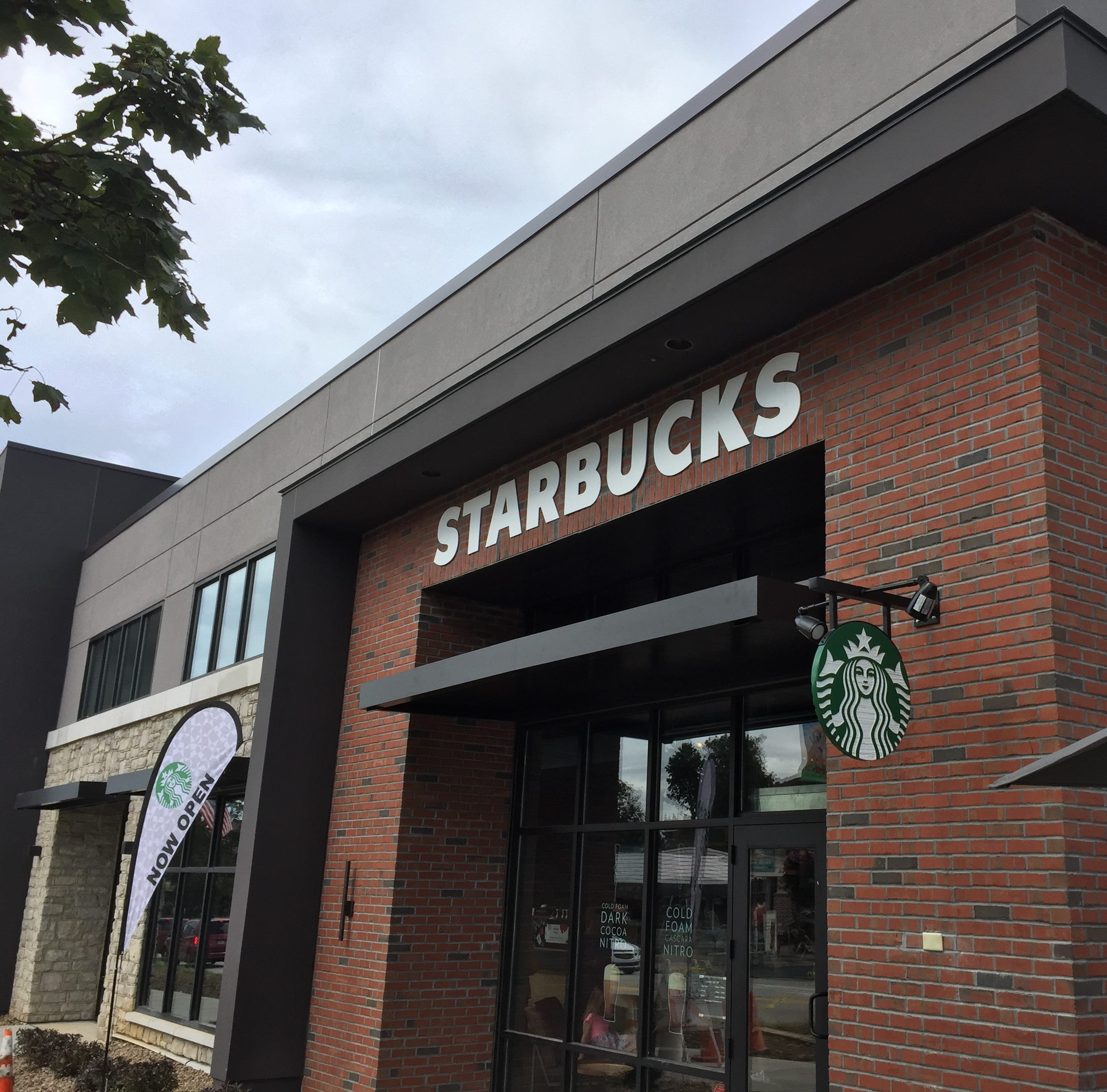 Starbucks open, Primanti Bros. next in new Hershey retail center