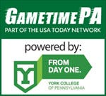 GameTimePA is powered by York College of Pennsylvania.