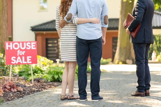 Finances for unmarried couples can get complicated, especially when loans and homebuying are in the mix.