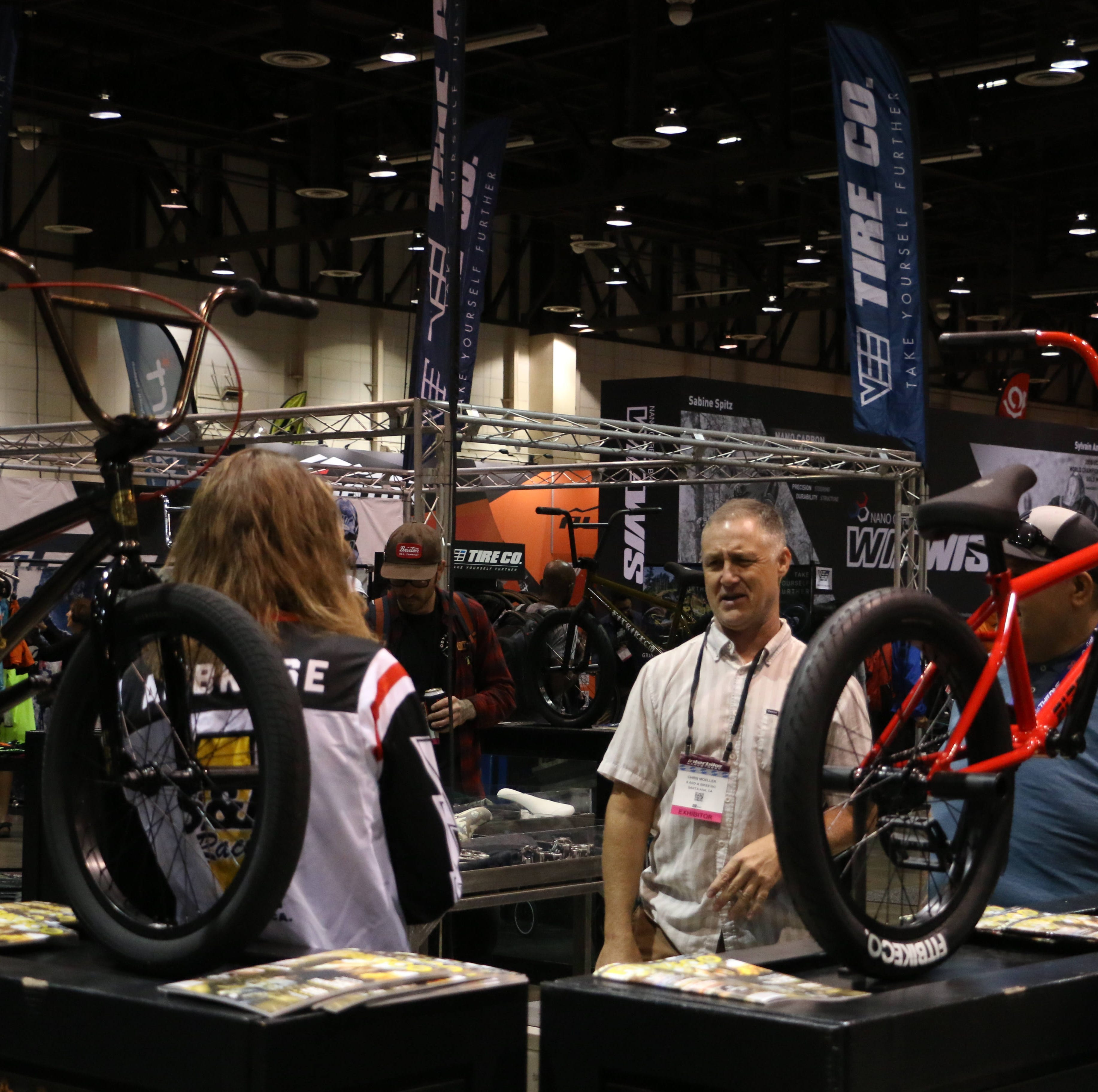 Interbike 2019 cancellation not a reflection on Reno-Tahoe as convention site, says RSCVA