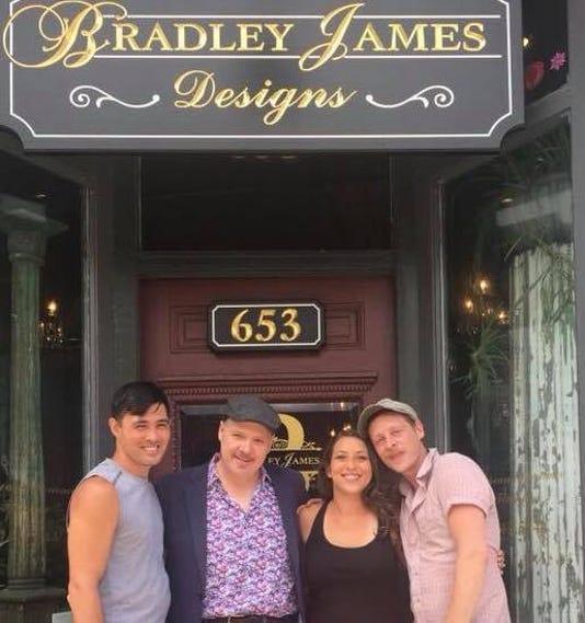 Bradleyjames