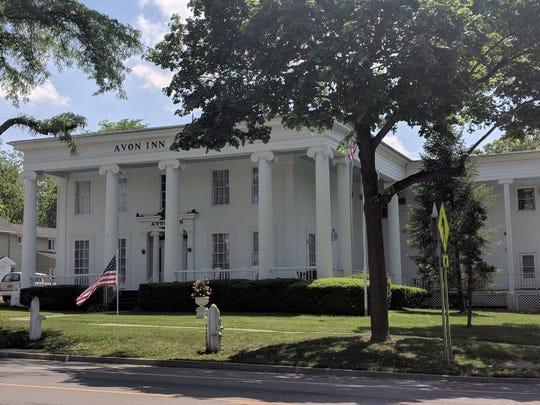 The Avon Inn