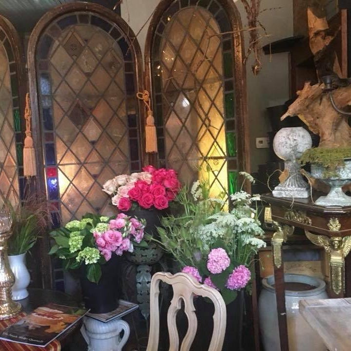 Florist to Sarah Jessica Parker in NY is now open in Rochester