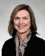 Dr. Leslie Sorweide, D.O. practices family medicine at Kaiser Permanente's Keizer Station Medical Office in Keizer, Oregon.