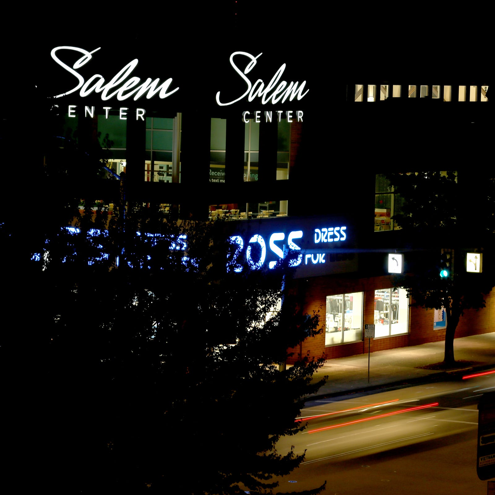 Salem Center sold for $27 million after former owners defaulted on loan