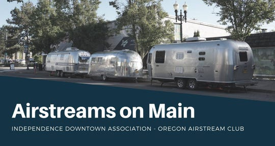 Airstreams will line Main Street bumper-to-bumper for this three-day event, explore local pubs, restaurants, and coffee shops while socializing with locals and visitors.