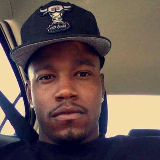 Kareem Jamal King