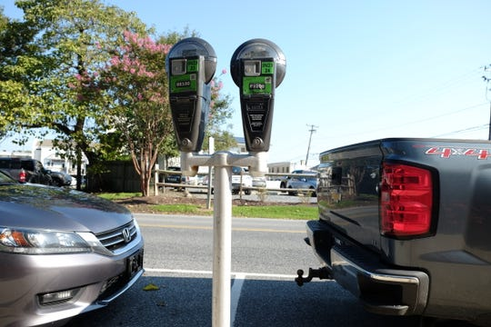 Parking changes are coming to Rehoboth Beach this summer.