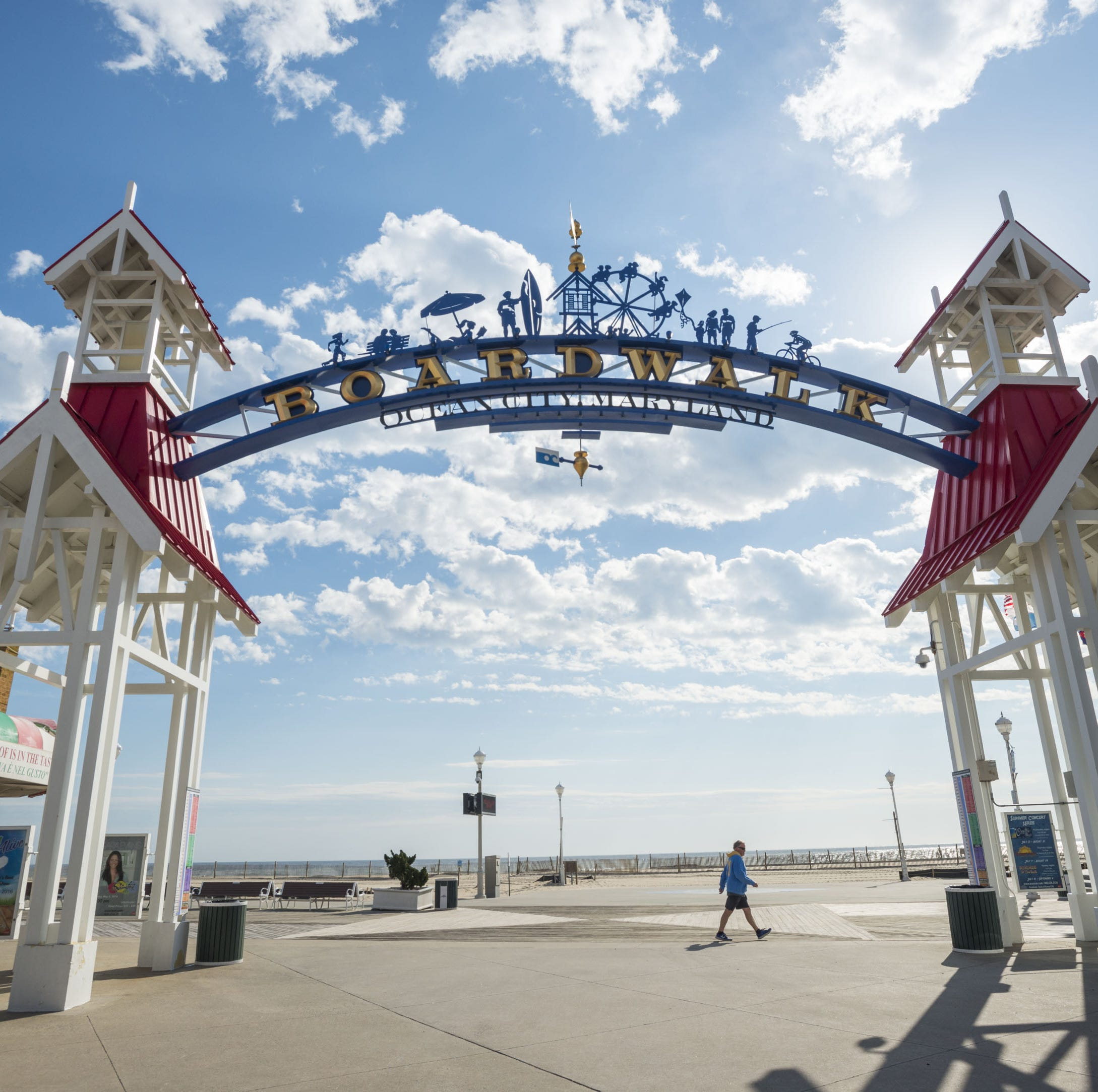 Thriller movie to be filmed in Ocean City, looking for extras