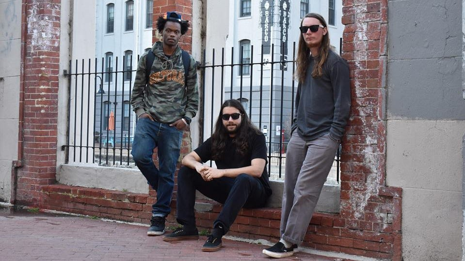 Richmond, Va.-based trio Space Koi will mix reggae and rock at Trader Lee's in West Ocean City on Friday, Sept. 21.