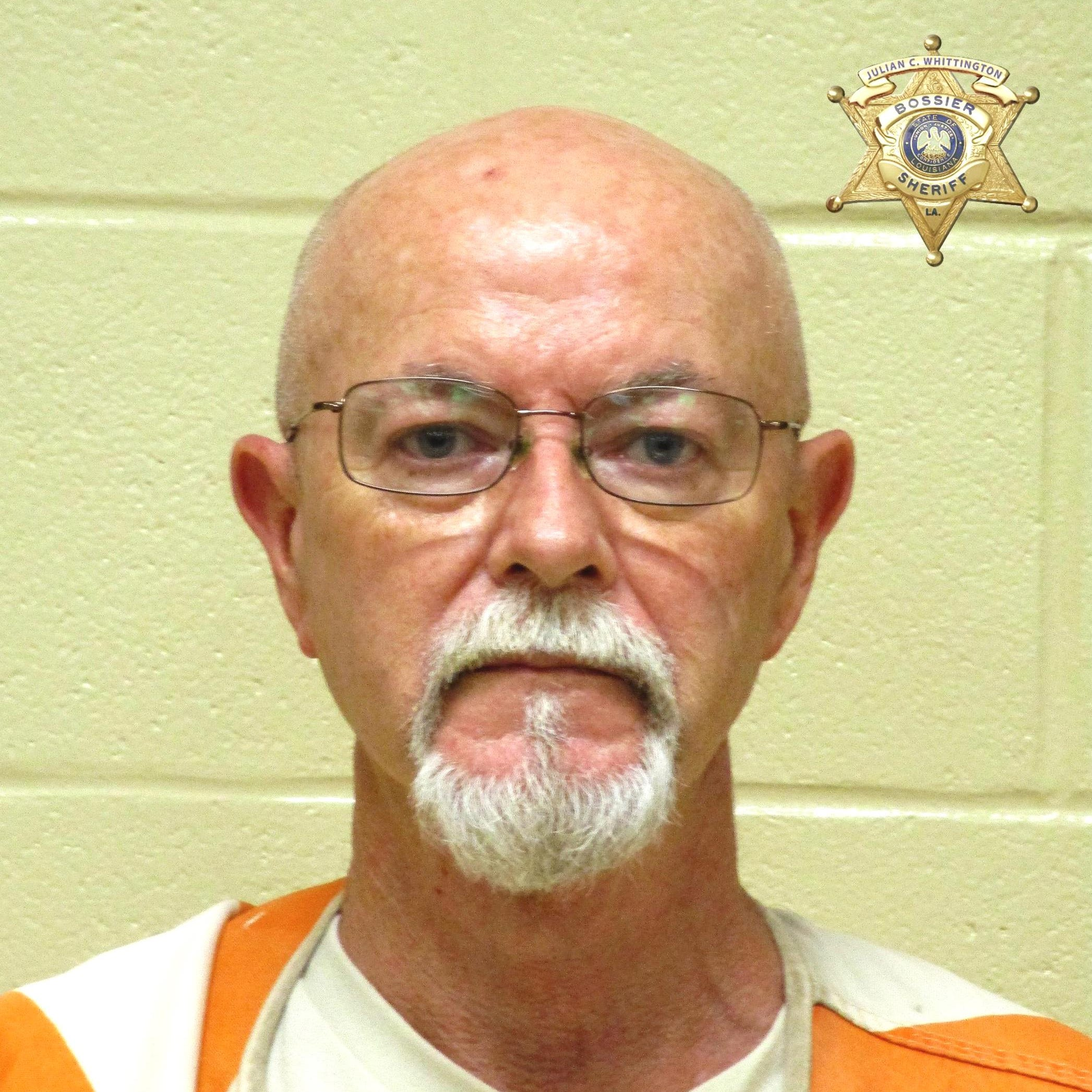 Haughton man arrested for juvenile molestation