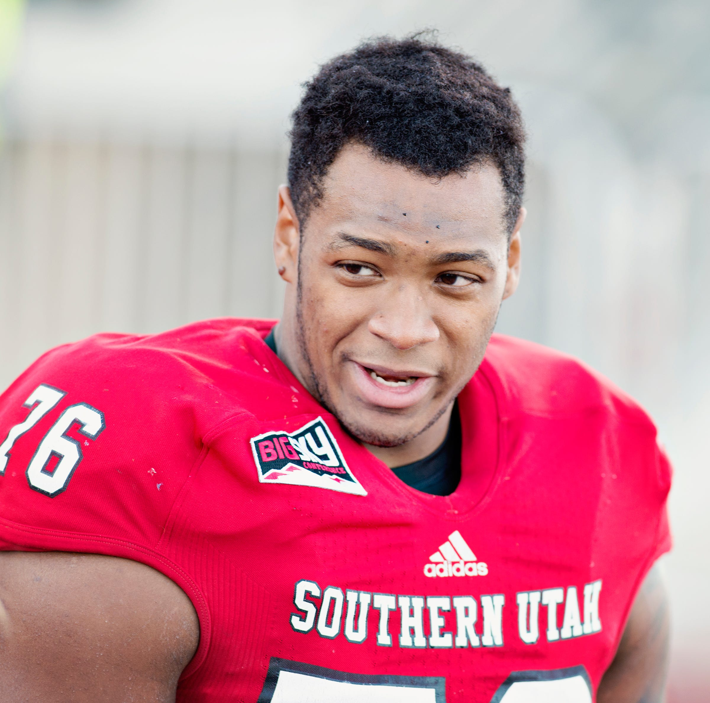 SUU pro day: Webb shines, Tucker a hot commodity with NFL scouts