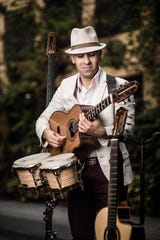 "Guitarist and percussionist Renesito Avich (shown here) hails from the culturally rich Santiago, Cuba, which is closer to Haiti than Havana. Avich has been playing tres guitar professionally since he was a teen and now, in his late 20s, he lives in Sarasota. The musician is headed north to play songs for his island nation's music at 7:30 p.m. Thursday at Mission San Luis, 2100 W. Tennessee St. It's free and open to the public. ""Santiago has a big American influence,"" Avish told the Sarasota Herald-Tibune. ""Cuban music was influenced by American movies."""