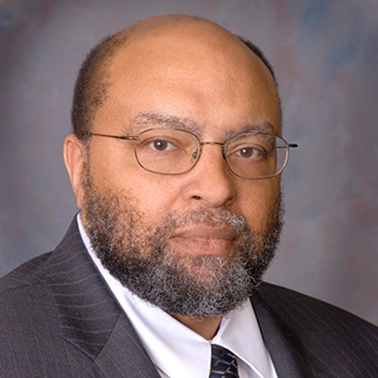 LeRoy Pernell, interim dean of the Florida A&M University College of Law