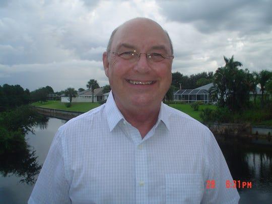 Ed Dodd