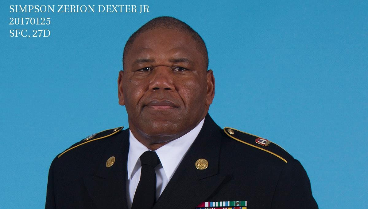 U.S. Army reserve sergeant from Fort Pierce killed after accident remembered as 'charismatic'