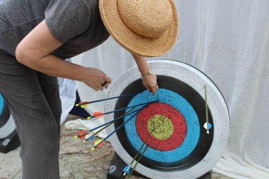 0926 Ynsl Archery