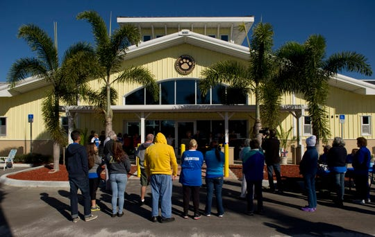 The Humane Society of St. Lucie County's original site is at 100 Savannah Road in Fort Pierce. The shelter opened a second facility in January 2014 at 8890 NW Glades Cut Off Road in Port St. Lucie.