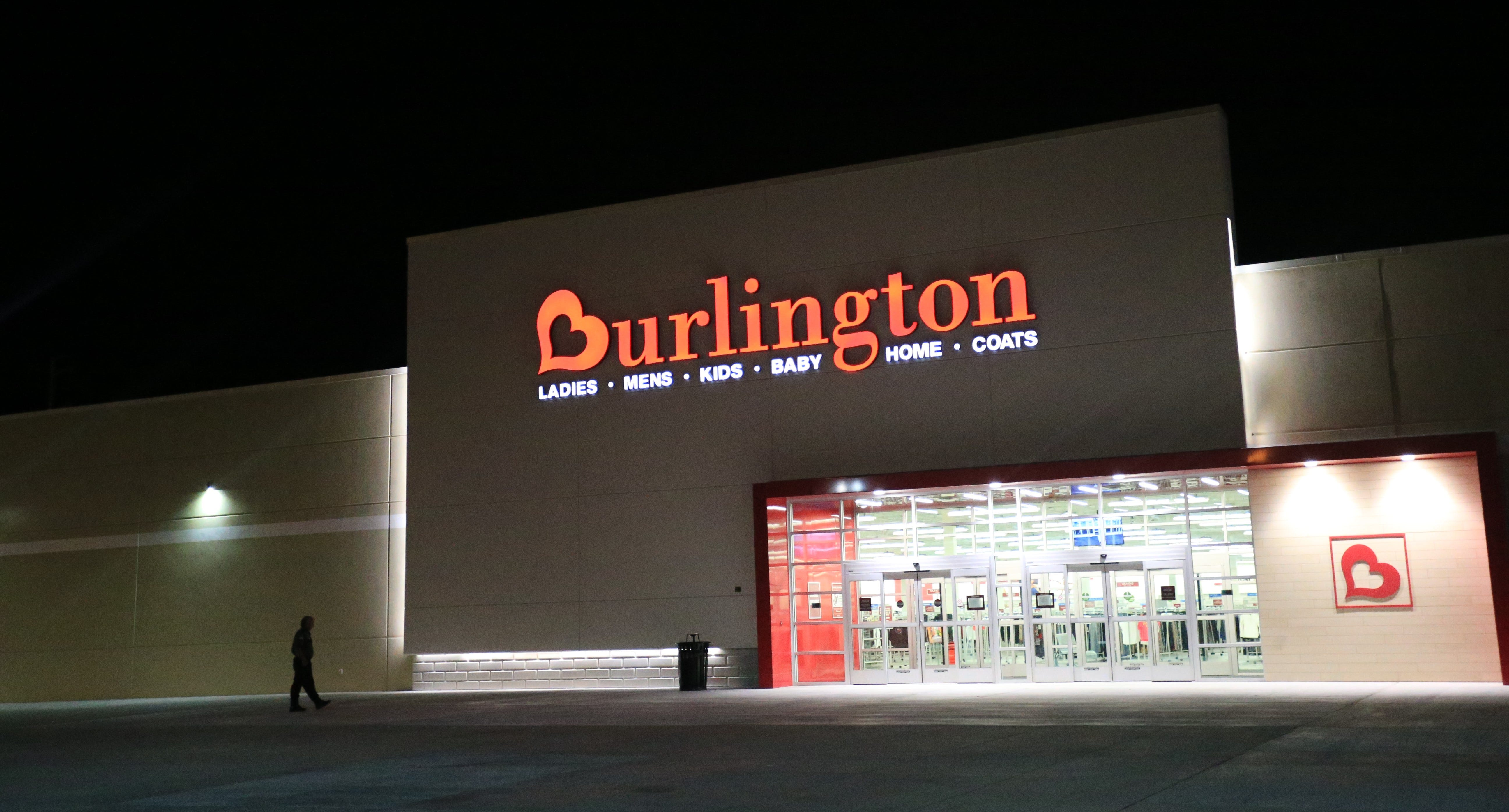 third el paso store is part of burlington s growth spurt third el paso store is part of