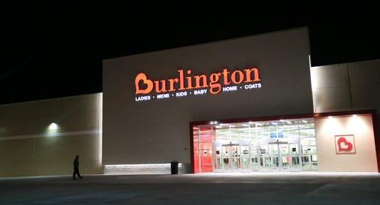 BURLINGTON STORE-1