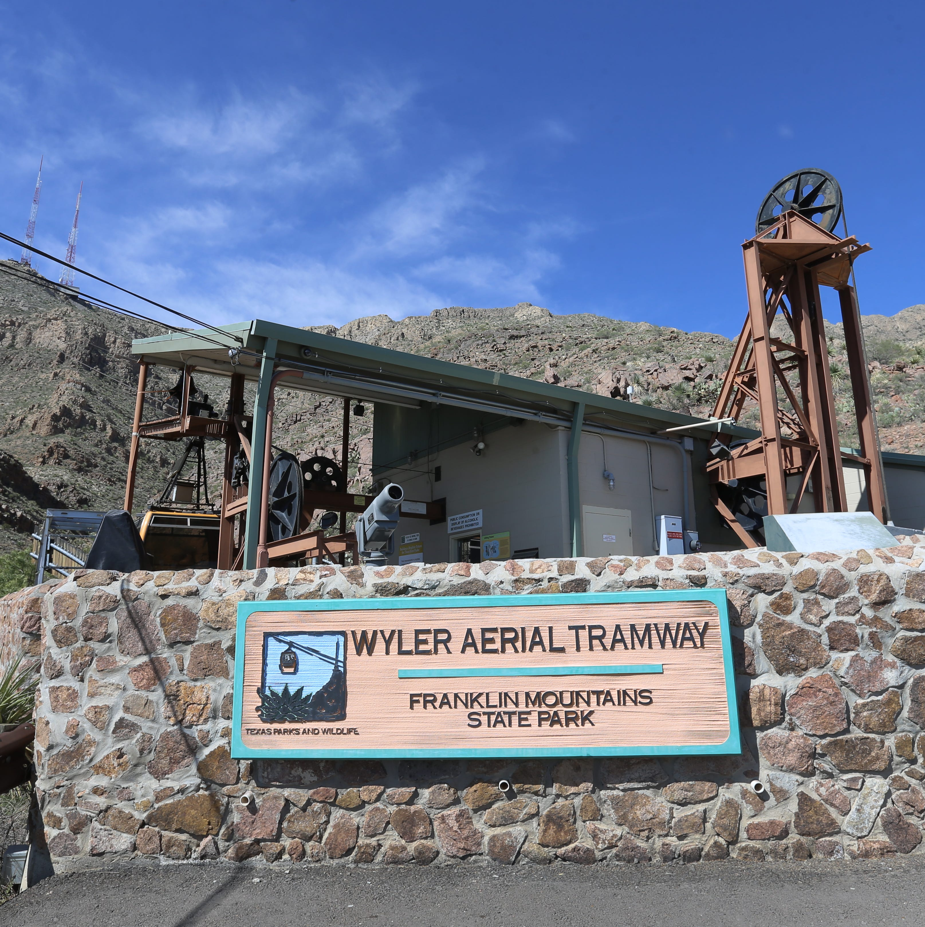 Wyler Aerial Tramway surpasses life expectancy, is shut down by Texas Parks and Wildlife