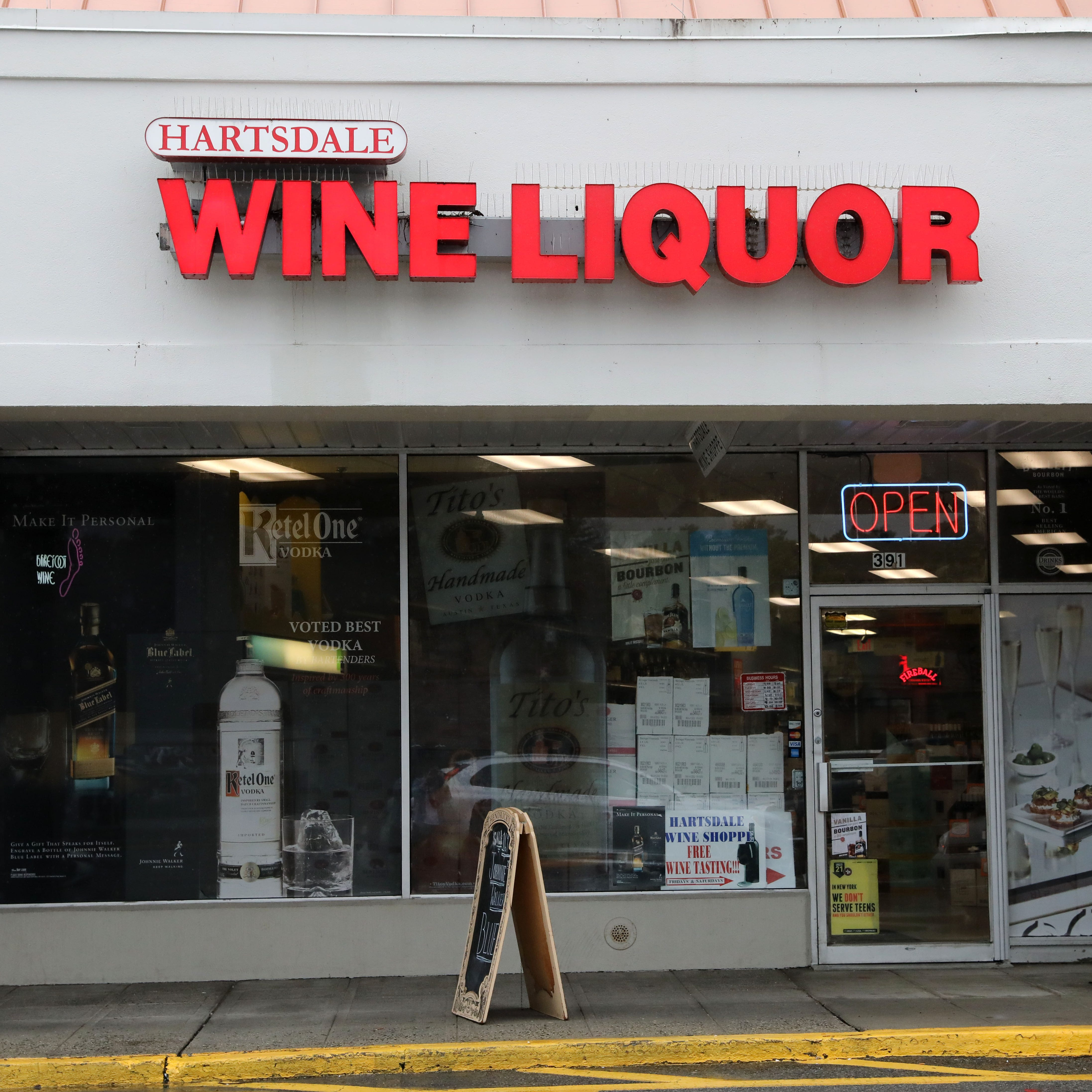 State turns down license application for giant 'Total Wine' warehouse store in Hartsdale