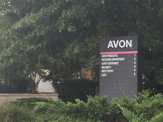 Avon is laying off workers and closing its Rye City office.