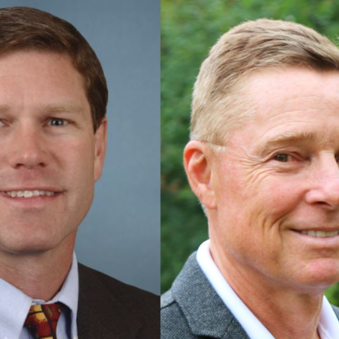 Rep. Ron Kind defeats Steve Toft in race for 3rd Congressional District