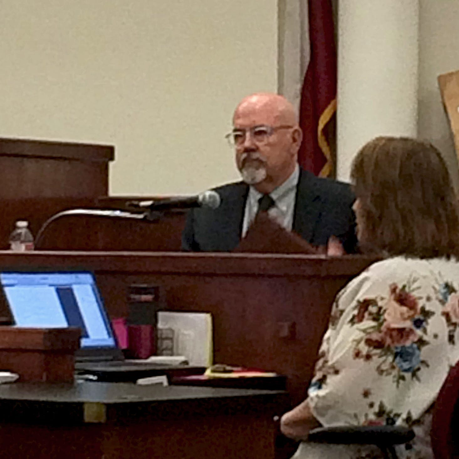 Prosecution's forensic psychologist: Kody Lott was sane at time of shooting