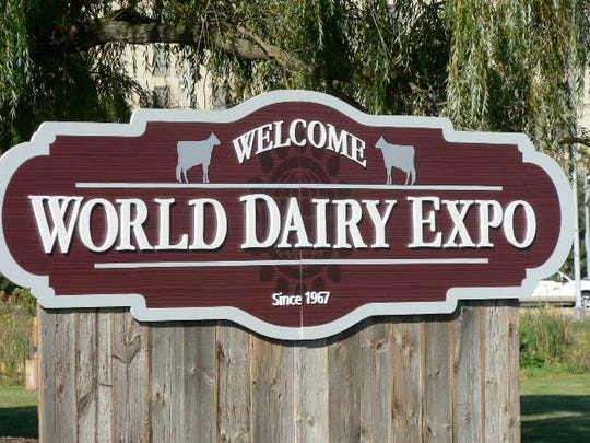 World Dairy Expo celebrates is 52nd anniversary this year.