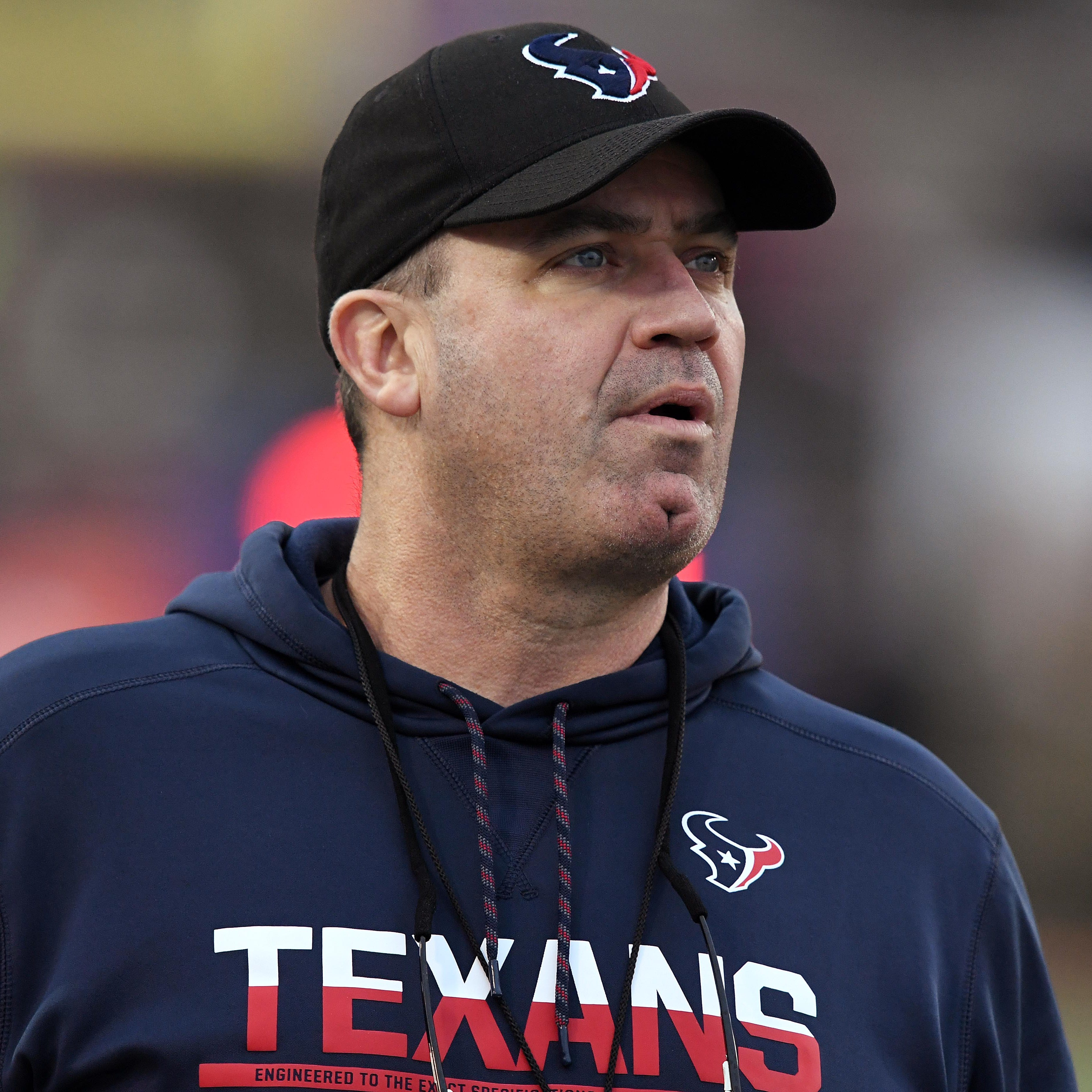 Texans coach Bill O'Brien rips superintendent for racist remark on QB Deshaun Watson