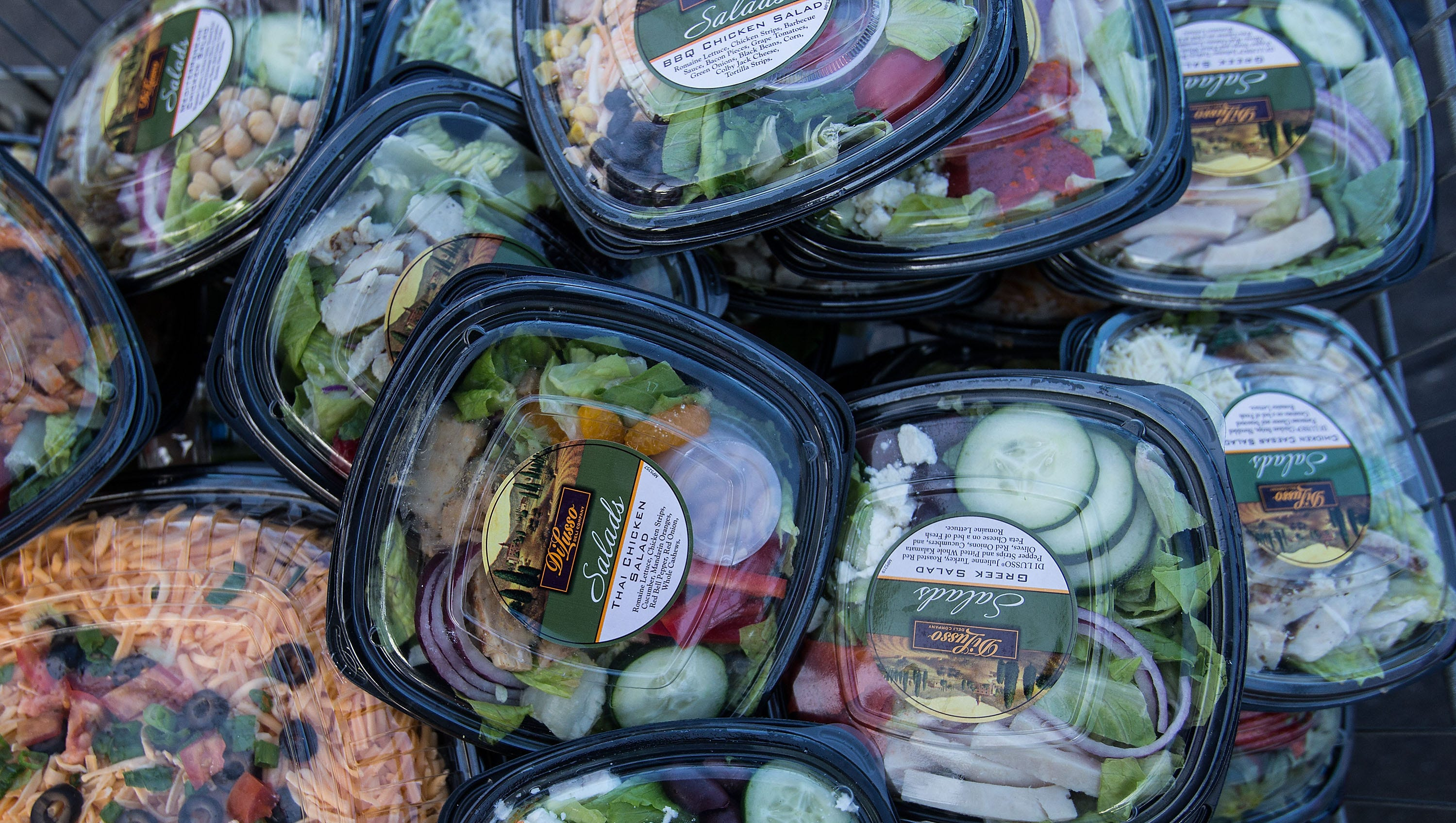 All the reasons to stop wasting food, starting with it makes climate change worse