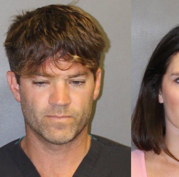 Surgeon, girlfriend may have drugged women at Burning Man