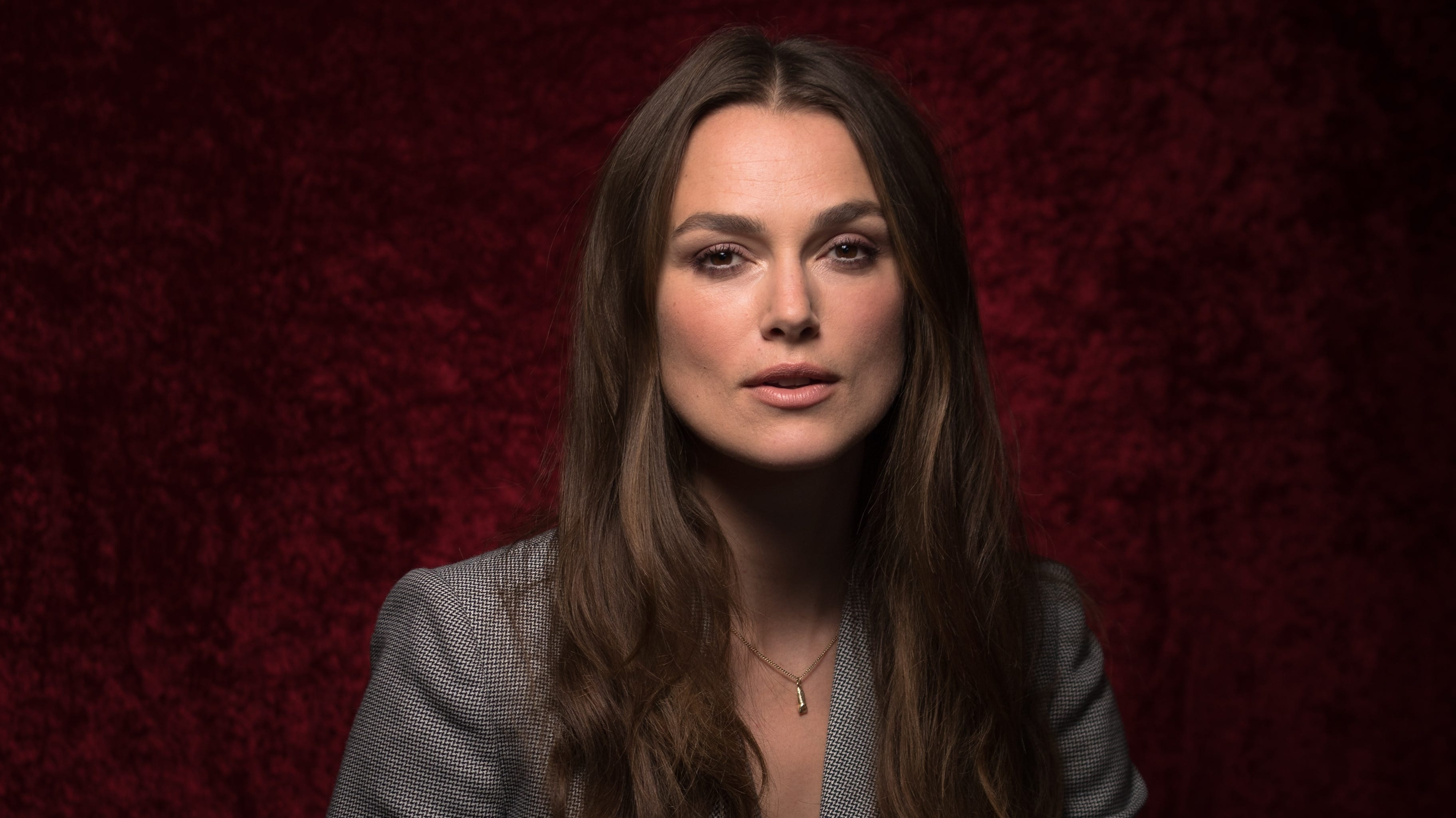Keira Knightley stars 'Colette' playin feminist icon Sidonie-Gabrielle Colette, who ghost-wrote a semi-autographical novel for her husband at the turn of the 20th century, then decided to fight for creative ownership after it became a success.