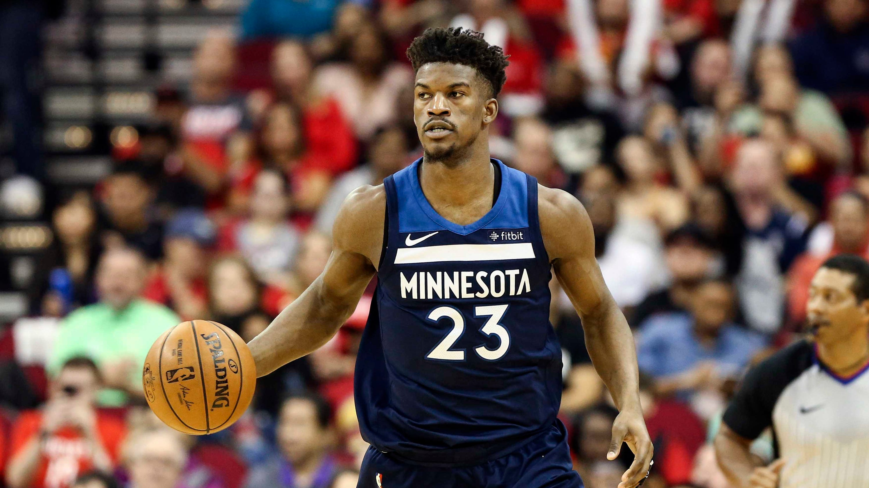 f5d5a4ad219 Jimmy Butler requests trade from Minnesota Timberwolves