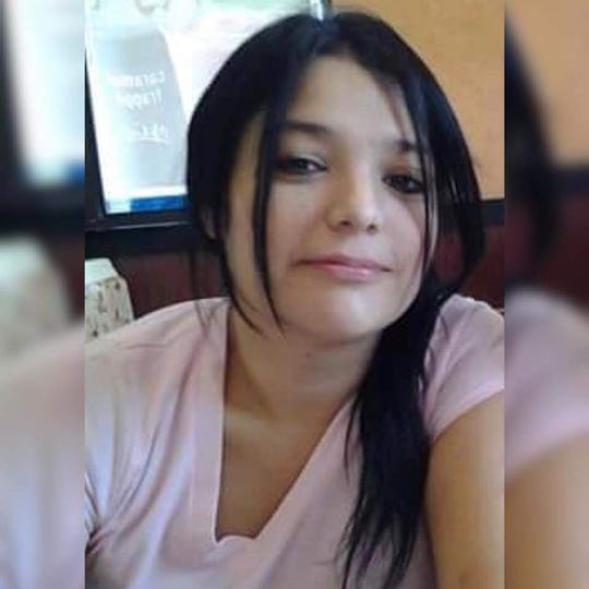 Melissa Ramirez, 29, was allegedly killed by U.S. Border Patrol agent Juan David Ortiz on Sept. 3. Her body was recovered from the side of a road in Laredo with several gunshot wounds to the head.
