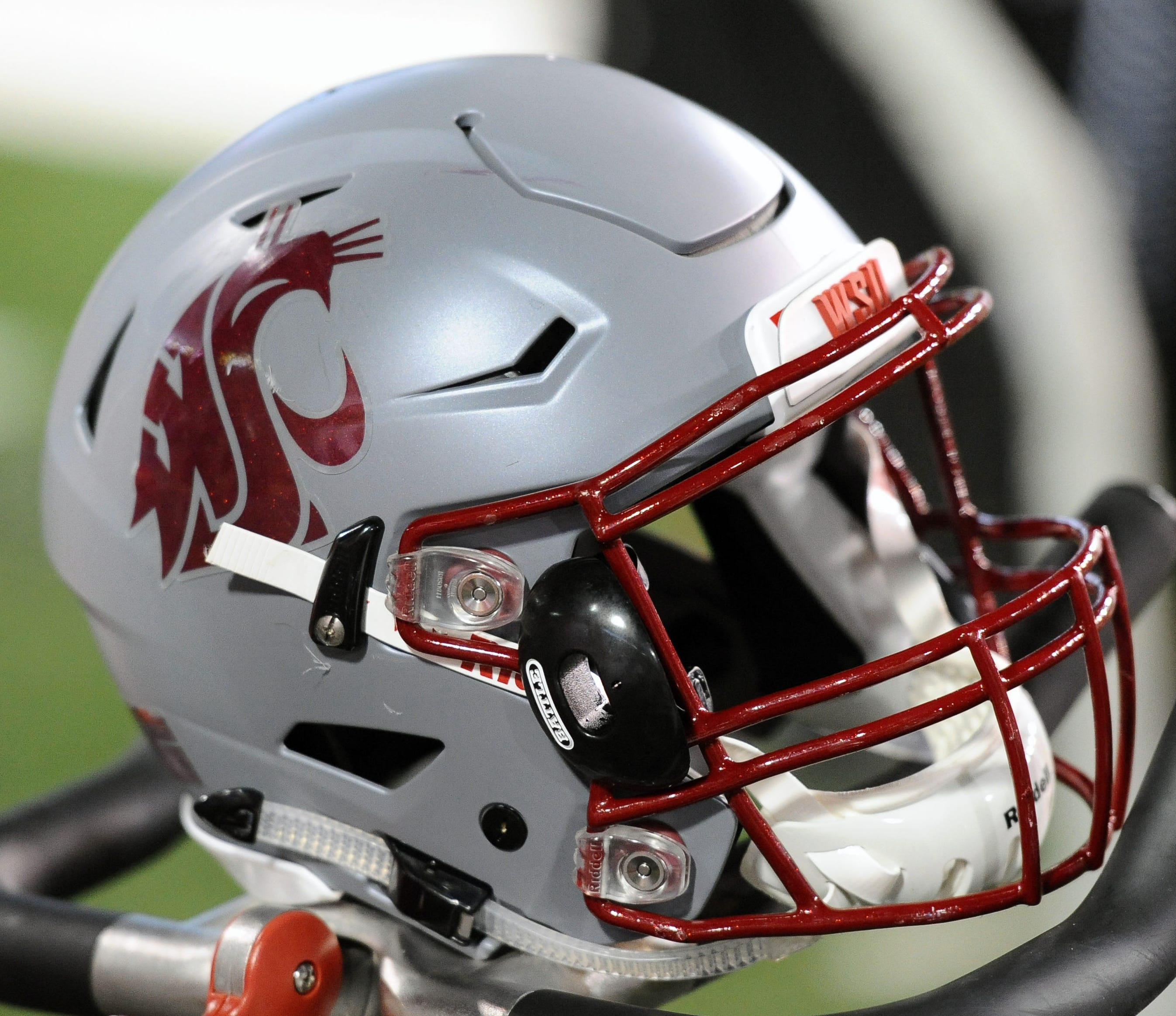 Ncaa Football San Jose State At Washington State