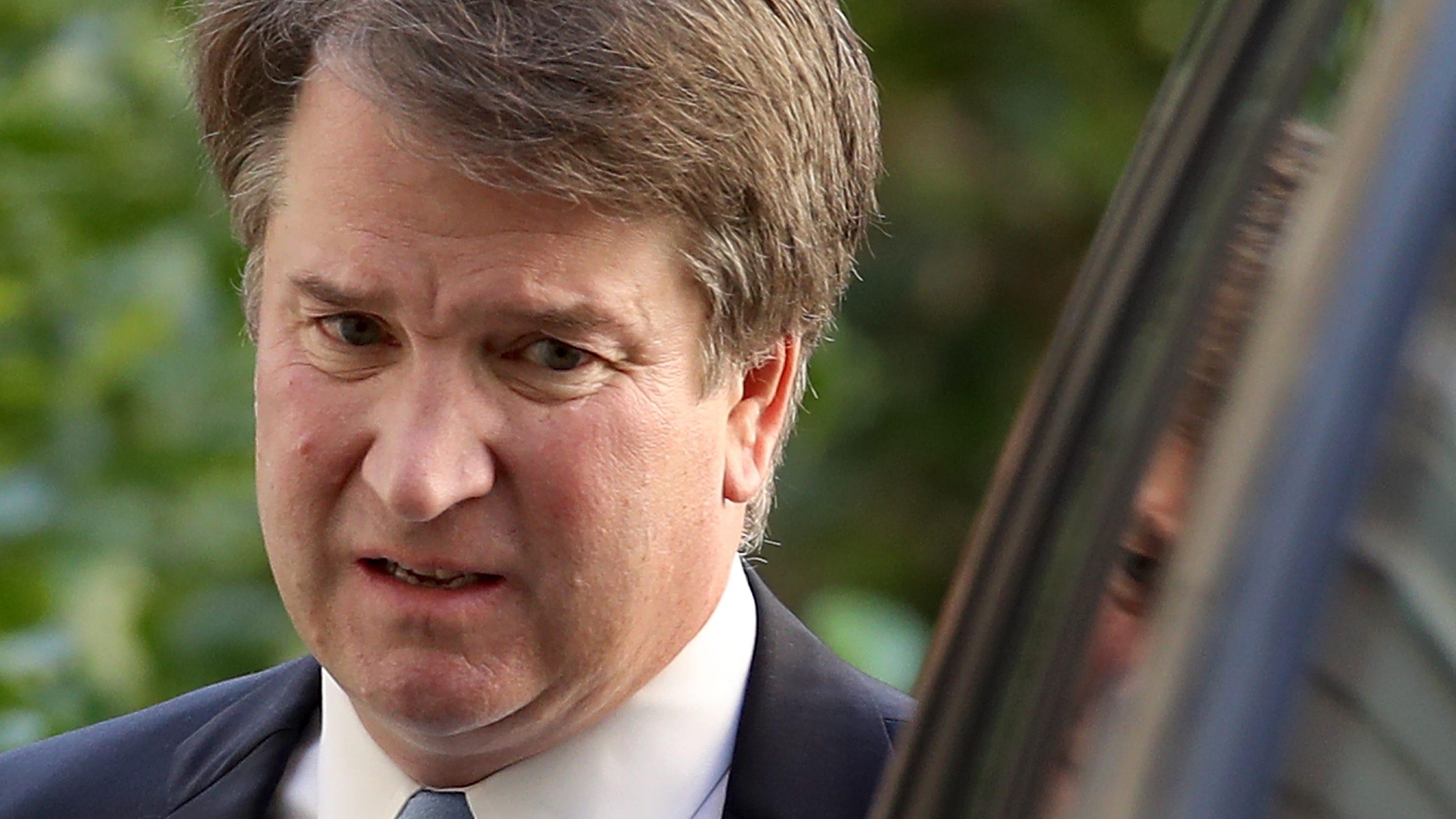 Senate panel quietly investigating Kavanaugh assault claims amid testimony negotiations