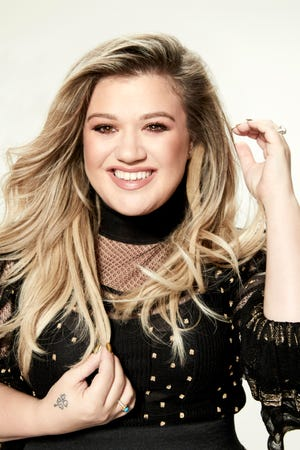 'The Voice' coach and Grammy winner Kelly Clarkson will get her own nationally syndicated weekday talk show in fall 2019.