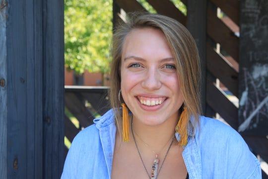 Geneva Hutchinson is a senior studying art and communication at Clemson University.