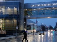 Fox Cities Exhibition Center surpasses projections for hotel room nights