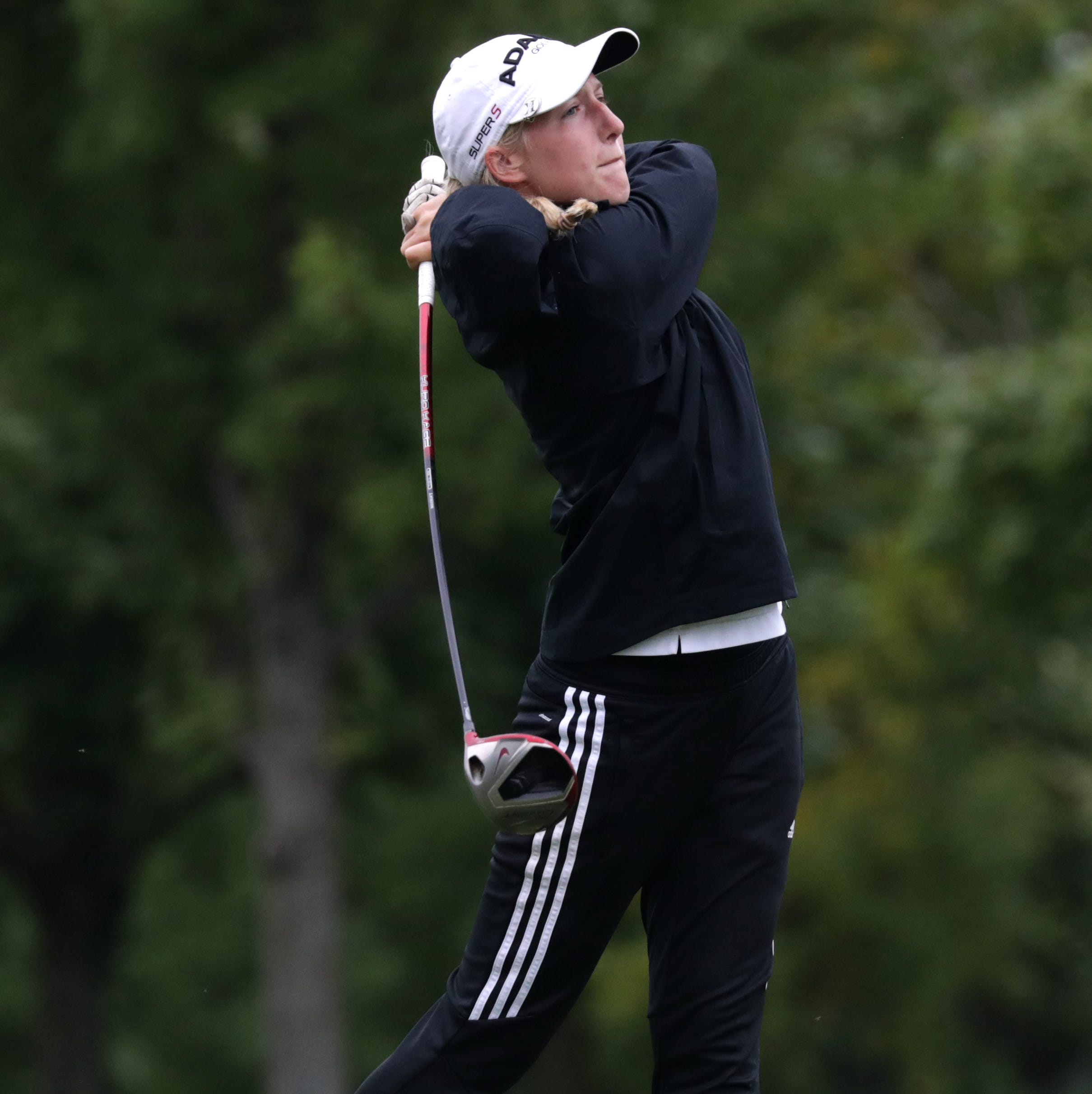 Kaukauna, Moore place first at FVA conference golf tournament