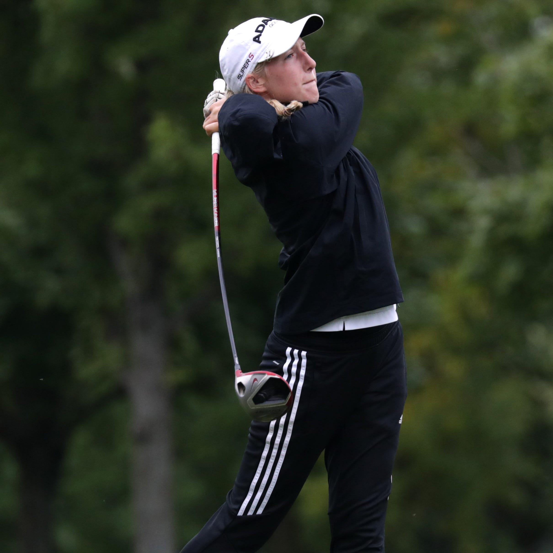 Kaukauna, Moore place first at FVA conference golf tournament