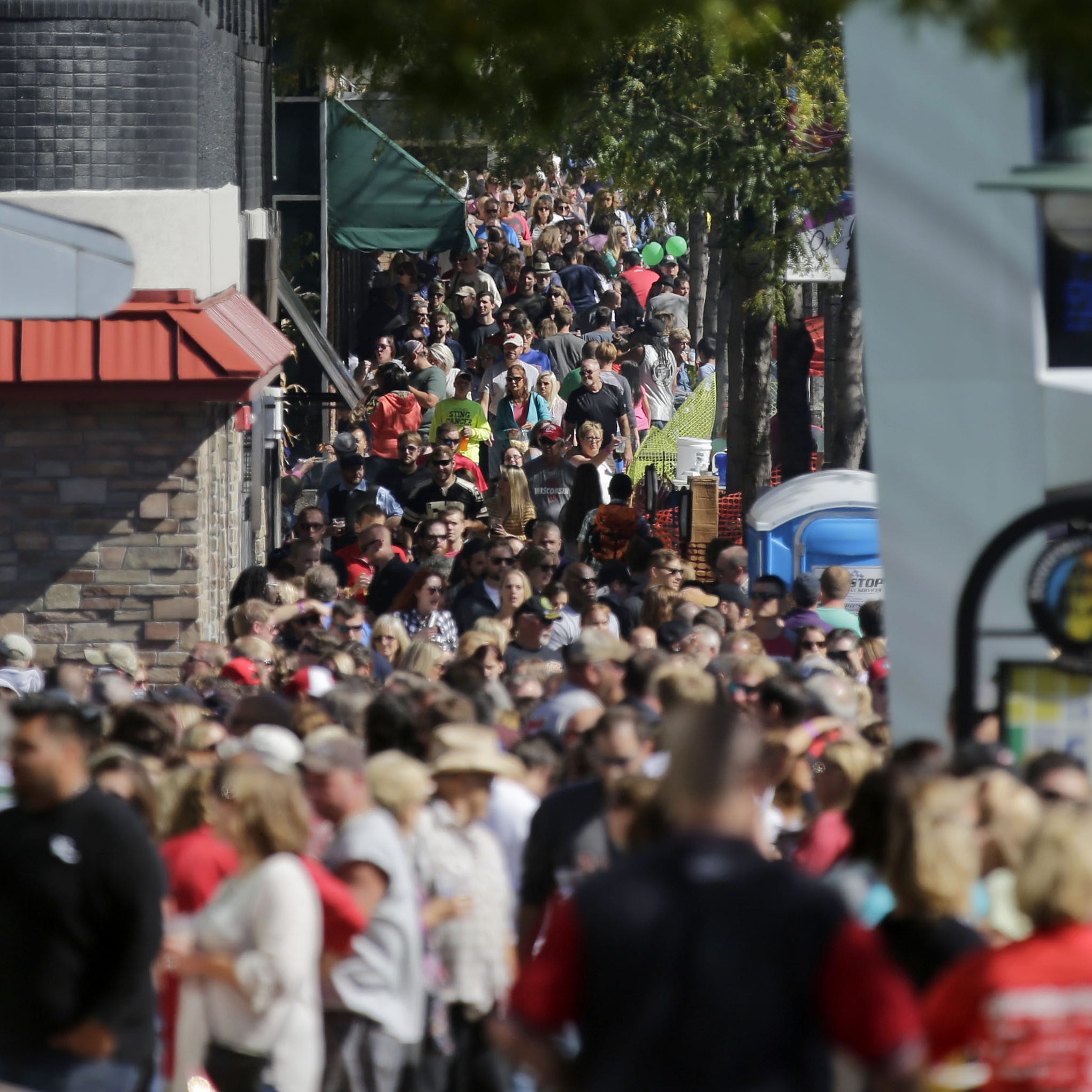 Octoberfest: 10 things to know before Appleton's big party weekend