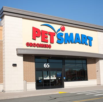 Dog deaths after PetSmart grooming documented, but link uncertain