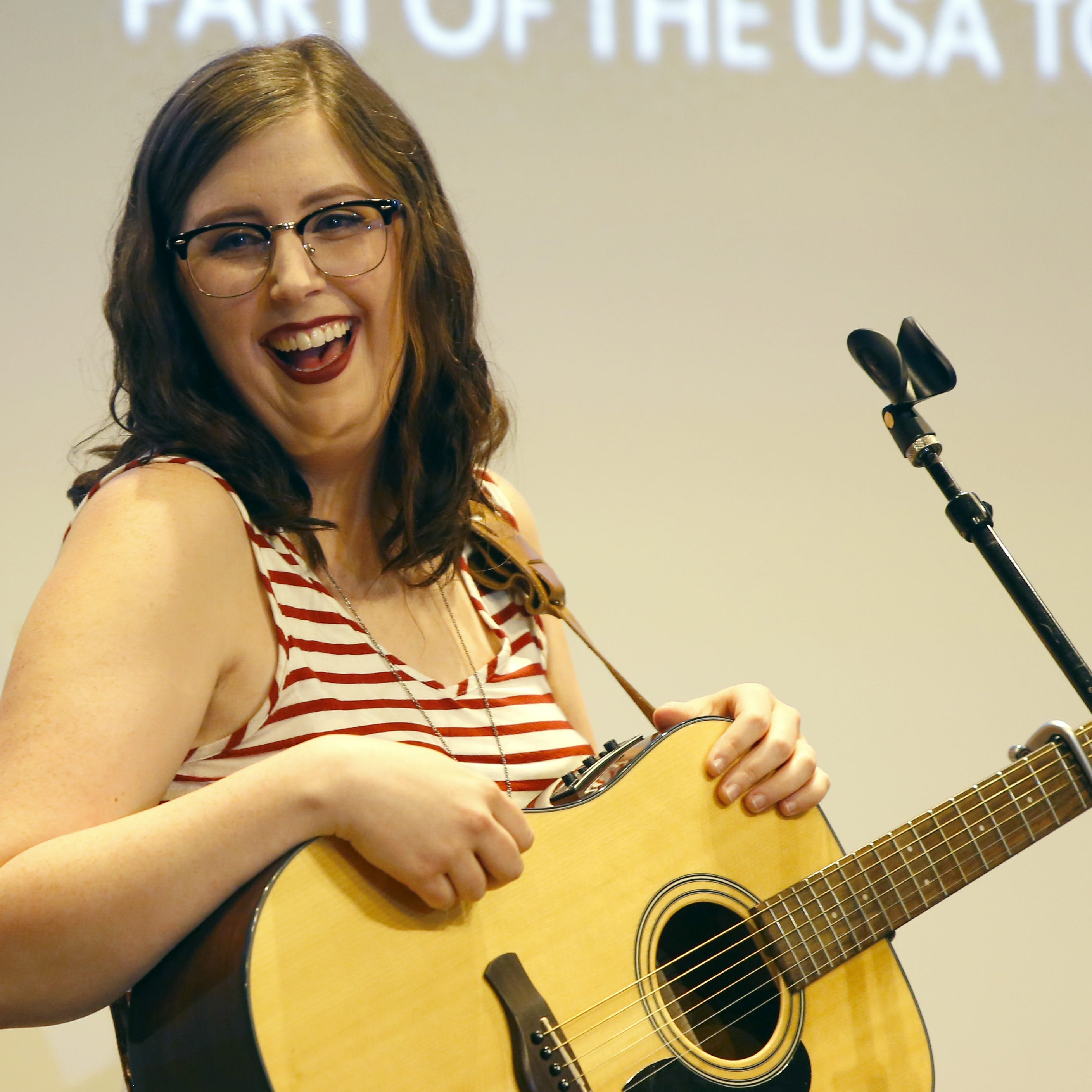 Jersey Storytellers packs The Asbury with 'good' ideas gone wrong